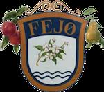 Fejø Logo
