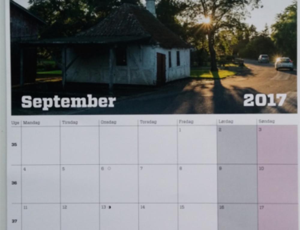 Fejøkalenderen